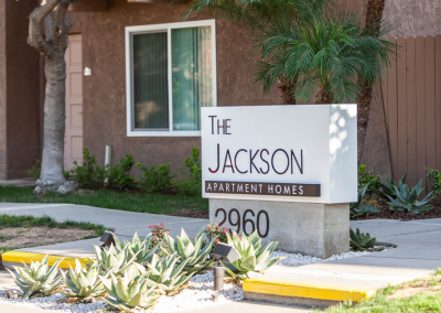 Life at The Jackson is simply irresistible