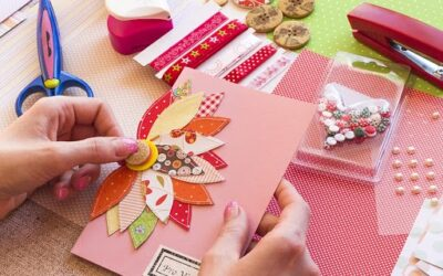 Three Crafts to Do With Your Roommates